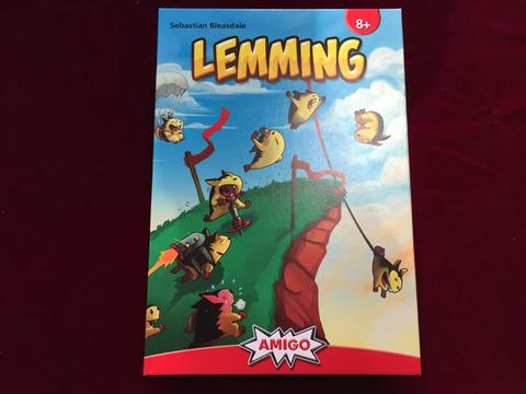 レミング - Lemminge