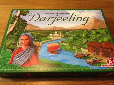 ダージリン - Darjeeling