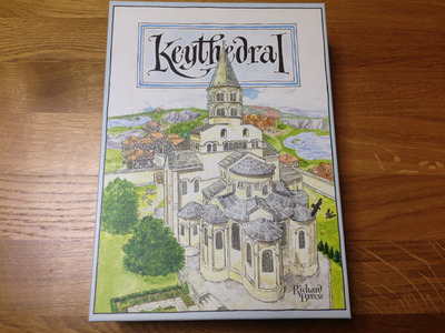 キーセドラル -  Keythedral