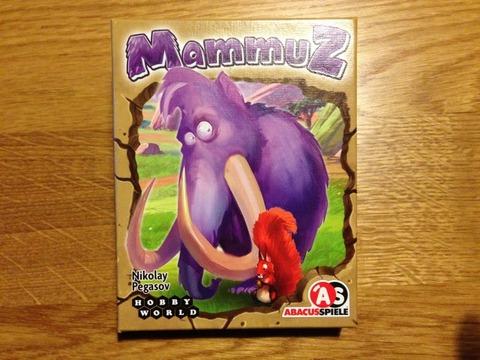 マンモス - MammuZ