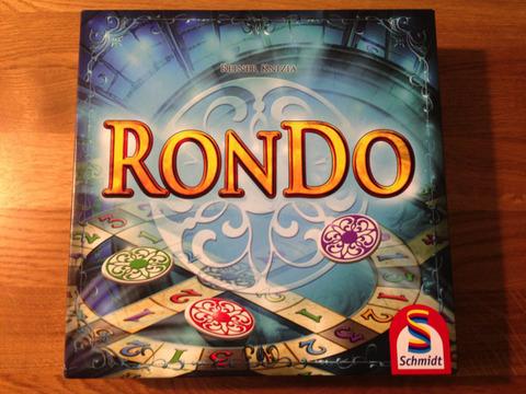 ロンド - Rondo