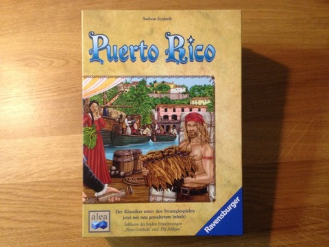 プエルトリコ - Puerto Rico