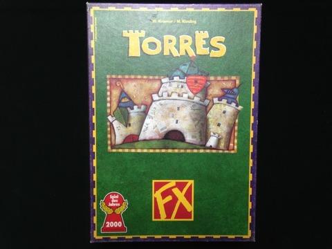 トーレス - Torres