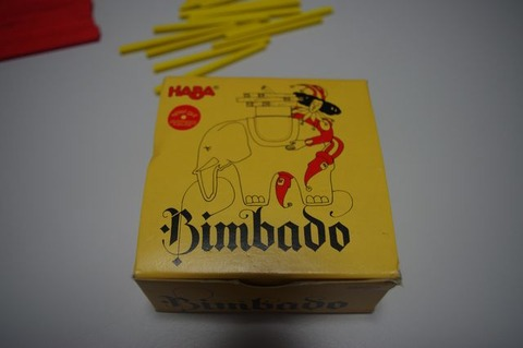 ビンバド - Bimbado