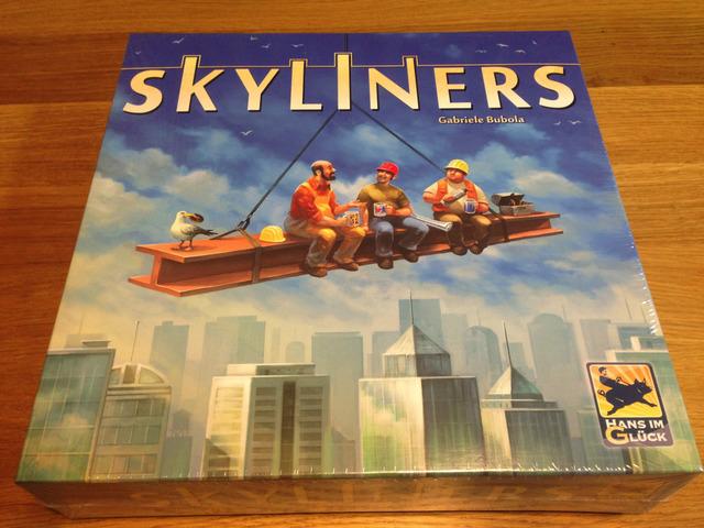 スカイライナー - Skyliners