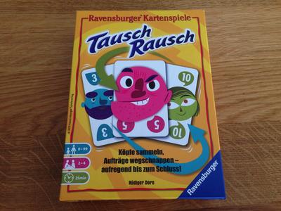 タウシュラウシュ - Tausch Rausch