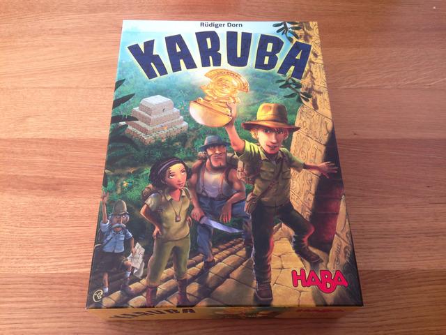 カルバ - Karuba