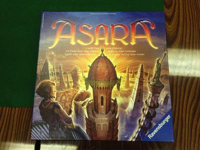 アサラ - Asara
