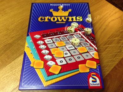 クラウン - Crowns
