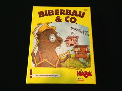 ビーバー建設会社 - Biberbau & Co.