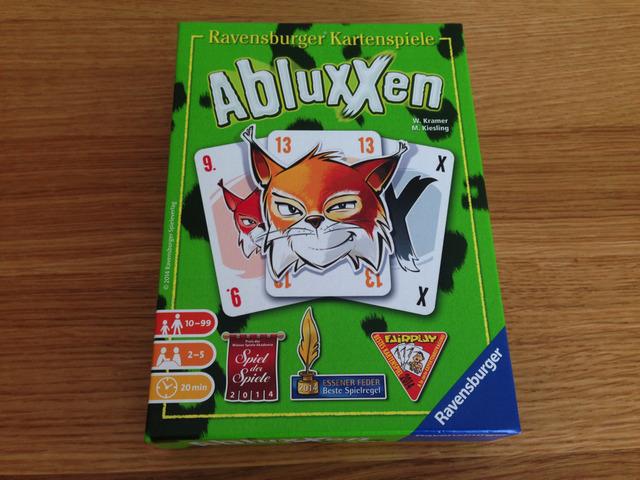 アブルクセン - Abluxxen
