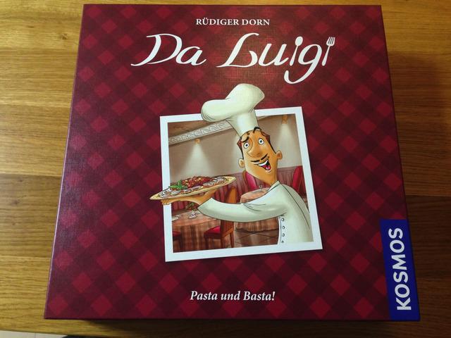 ダ・ルイジ - Da Luigi