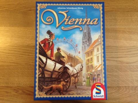 ウィーン - Vienna