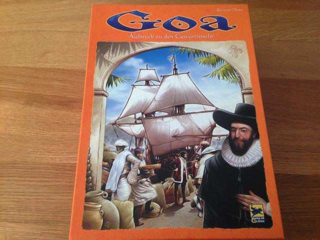 ゴア - Goa