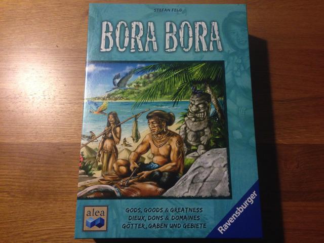 ボラボラ - Borabora