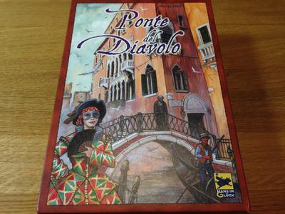 ディアヴォロの橋 - Ponte del Diavolo