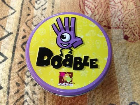 ドブル - Dobble