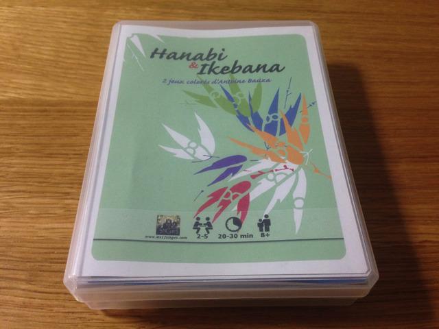 生花 - Hanabi & Ikebana