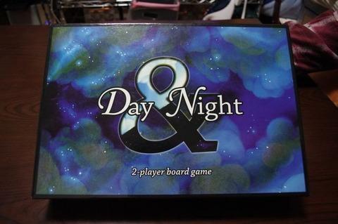 デイアンドナイト - Day & Night