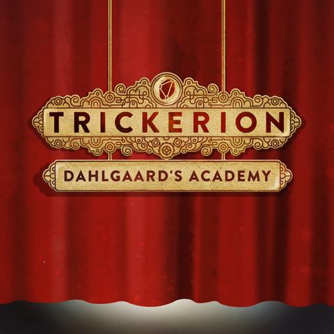 トリカーリオンに新しい拡張が出るようです:Dahlgaard's Academy