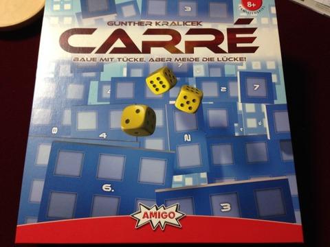 カレ - CARRE