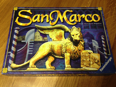 サンマルコ - San Marco