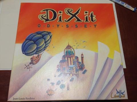 ディクシット - Dixit