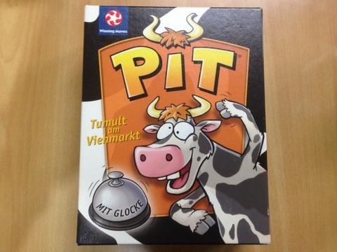 ピット - Pit
