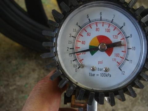 2006FXDBエンジンオイル交換6