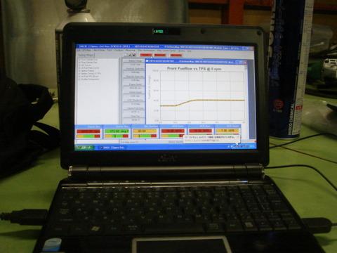 2006FXDBエンジンオイル交換8