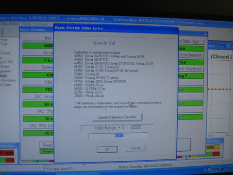 2006FXDBエンジンオイル交換9