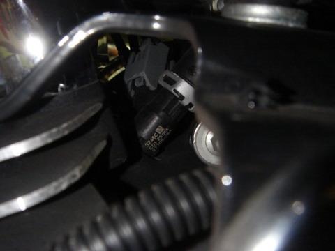 2006FXDBエンジンオイル交換11