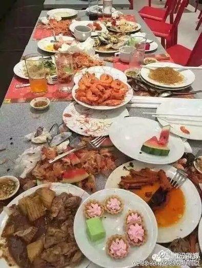 中国人観光客のマナー
