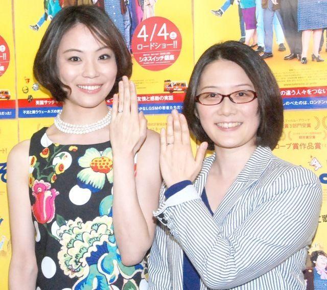 会社経営者の増原裕子さんが 26日、公式サイトを通じて、約6年半の関係にピリオドを打ち、パートナーを解消したことを報告した。
