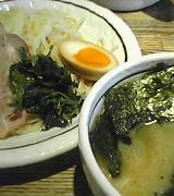 かづ家つけ麺