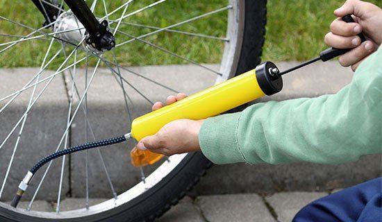 bicycle-pump