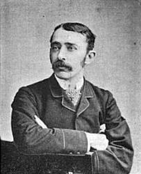 ウィリアム・ダッデル