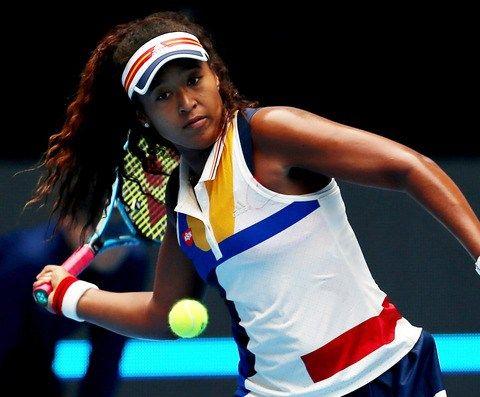 【テニス】<大坂なおみ> 元女王ヴィーナス・ウィリアムズ破る金星!ストレート勝ちで8強