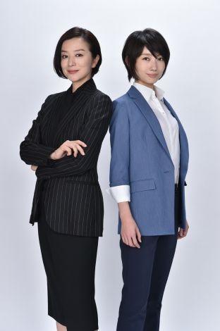 波瑠、『あさが来た』脚本家と2年ぶりタッグ 初共演の鈴木京香と凸凹バディ