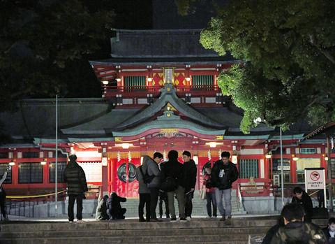 【速報】東京・江東区富岡八幡宮事件!現場近くで負傷者目撃した男性コメントがこちら・・「血が地面に」「傷の長さは50センチ程に見えた」