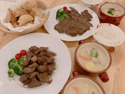 辻希美、愛情たっぷりの夕食を披露も「食欲そそらない色合い」と厳しい声