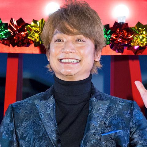香取慎吾、4億円新居購入「現金で持っているより賢い選択」