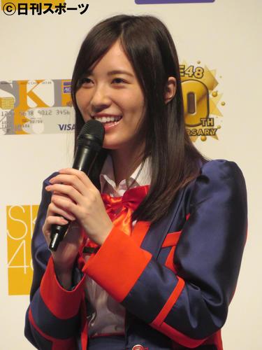 【SKE48】松井珠理奈さんが、半年ぶりにSNS再開で怒涛の102連投