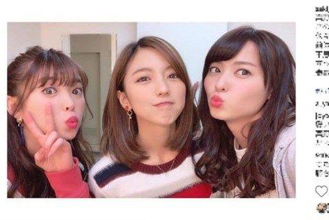 女優・真野恵里菜の顔面偏差値が高すぎる…圧倒的オーラに「可愛い」「美人すぎる」「本当にキレイになった」の声