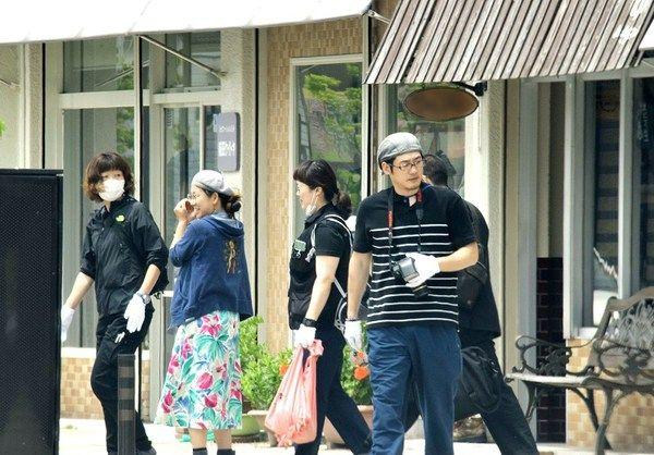 【芸能】元福井放送(FBC)アナの佐々木愛を逮捕 大麻所持、夫と共謀
