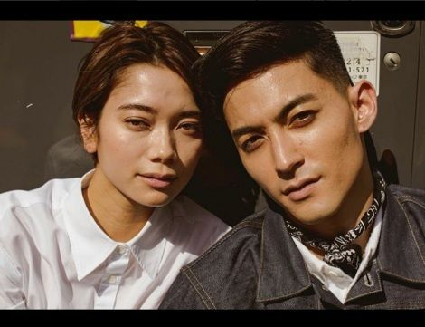 【芸能】俳優の永瀬匡、モデルの岩本ライラと結婚 インスタグラムで発表「生涯を共にしたいと強く思いました」
