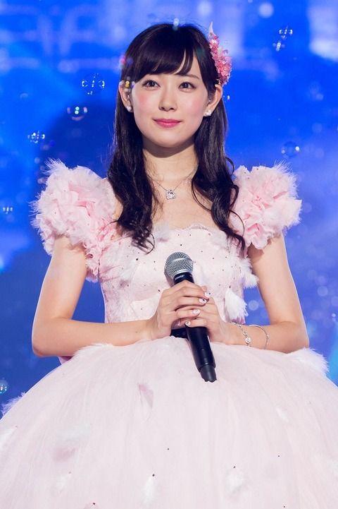 【NGT48】「炎上アイドル」中井りか、みるきー芸能界復帰に歓喜「えもい えもすぎ」