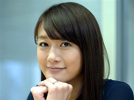 大島由香里アナ、フジ退社を正式発表「新しいステージで挑戦していく」