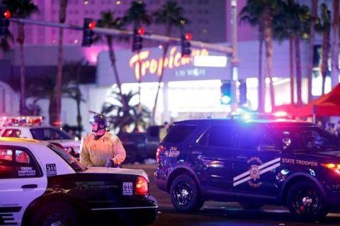 【速報】ラスベガス銃乱射テロ事件の犯人死亡…ヤバすぎだろ…