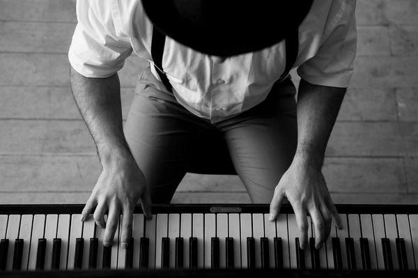 神「こいつにはピアノの才能を与えたのになんでサラリーマンになってるんや・・・」
